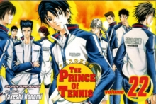 Prince of Tennis, Vol. 22, Paperback / softback Book