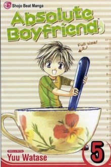 Absolute Boyfriend : 5, Paperback Book