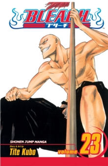 Bleach, Vol. 23, Paperback Book