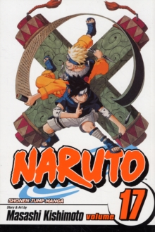 Naruto, Vol. 17, Paperback Book