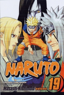 Naruto, Vol. 19, Paperback / softback Book