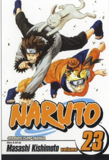 Naruto, Vol. 23, Paperback / softback Book