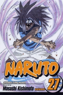 Naruto, Vol. 27, Paperback Book