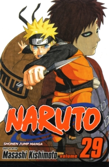 Naruto, Vol. 29, Paperback / softback Book