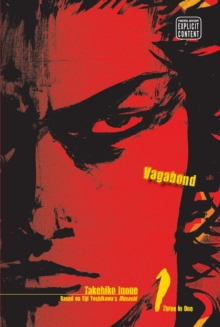 Vagabond, Vol. 1 (Vizbig Edition), Paperback Book