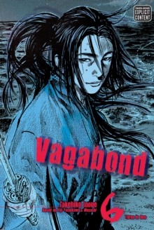 Vagabond, Vol. 6 (VIZBIG Edition), Paperback / softback Book