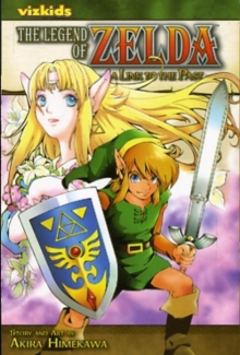 The Legend of Zelda, Vol. 9, Paperback Book