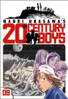 Naoki Urasawa's 20th Century Boys, Vol. 9, Paperback / softback Book