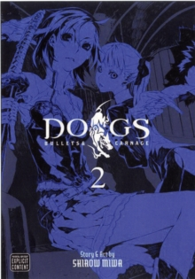 Dogs, Vol. 2 : Bullets & Carnage, Paperback Book