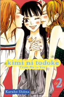 Kimi ni Todoke: From Me to You, Vol. 4, Paperback / softback Book