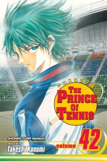 The Prince of Tennis, Vol. 42, Paperback / softback Book