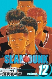 Slam Dunk, Vol. 12, Paperback / softback Book