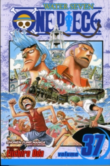 One Piece, Vol. 37, Paperback Book