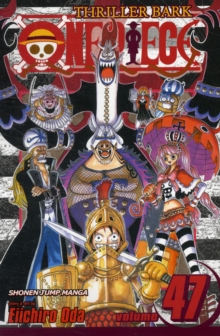One Piece, Vol. 47, Paperback Book
