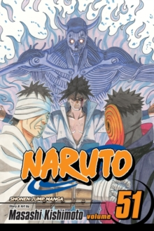 Naruto, Vol. 51, Paperback Book
