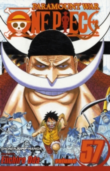 One Piece, Vol. 57, Paperback Book