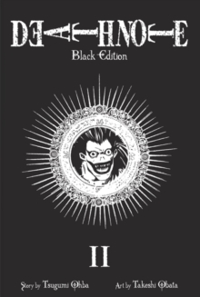 Death Note Black Edition, Vol. 2, Paperback Book