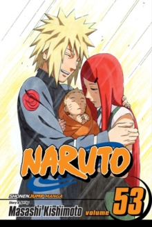 Naruto, Vol. 53, Paperback / softback Book