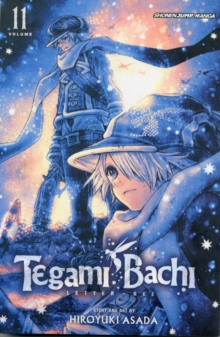 Tegami Bachi, Vol. 11, Paperback / softback Book