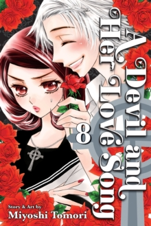A Devil and Her Love Song, Vol. 1, Paperback Book