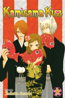 Kamisama Kiss, Vol. 9, Paperback / softback Book