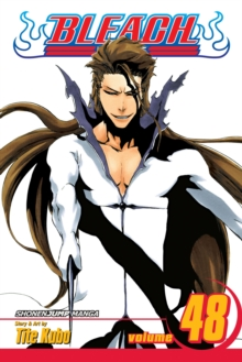 Bleach, Vol. 48, Paperback Book