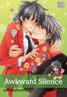 Awkward Silence, Vol. 2, Paperback / softback Book