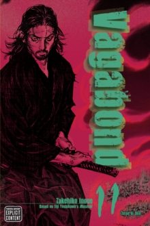 Vagabond Vizbig Edition, Vol. 11, Paperback Book