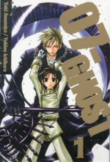 07-GHOST, Vol. 1, Paperback Book