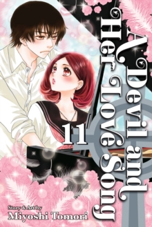 Devil and Her Love Song, Vol. 11, Paperback / softback Book