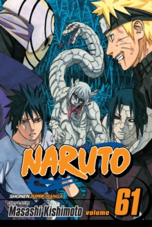 Naruto, Vol. 61, Paperback / softback Book
