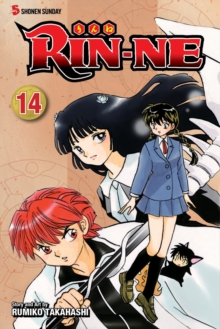 RIN-NE, Vol. 4, Paperback / softback Book