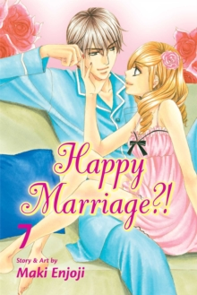 Happy Marriage?!, Vol. 7, Paperback / softback Book