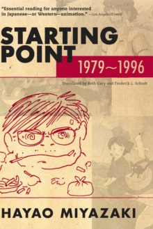 Starting Point: 1979-1996 (paperback), Paperback / softback Book
