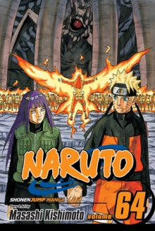 Naruto, Vol. 64, Paperback / softback Book