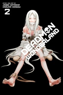 Deadman Wonderland, Vol. 2, Paperback Book