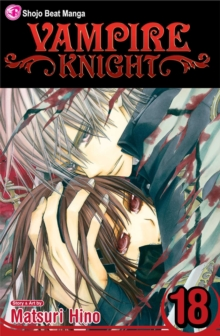 Vampire Knight, Vol. 10, Paperback Book