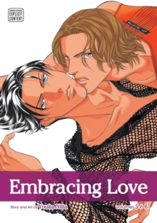 Embracing Love (2-in-1), Vol. 3, Paperback Book