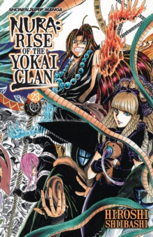 Nura: Rise of the Yokai Clan, Vol. 23, Paperback / softback Book