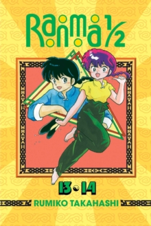 Ranma 1/2 (2-in-1 Edition), Vol. 7 : Includes Volumes 13 & 14, Paperback / softback Book