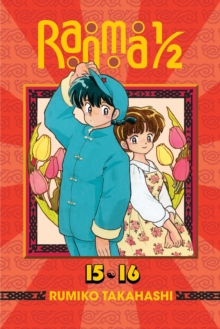 Ranma 1/2 (2-in-1 Edition), Vol. 8 : Includes Volumes 15 & 16, Paperback Book