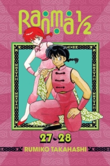Ranma 1/2 (2-in-1 Edition), Vol. 14 : Includes Vols. 27 & 28, Paperback / softback Book