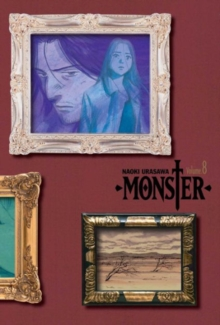 Monster, Vol. 8 : The Perfect Edition, Paperback Book
