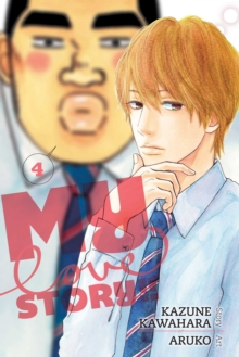 My Love Story!!, Vol. 4, Paperback Book