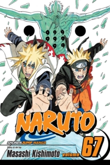 Naruto, Vol. 67, Paperback Book