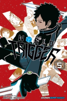 World Trigger, Vol. 5, Paperback / softback Book