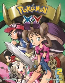 Pokemon X*Y, Vol. 2, Paperback / softback Book