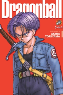 Dragon Ball (3-in-1 Edition), Vol. 10 : Includes Vols. 28, 29, 30, Paperback / softback Book