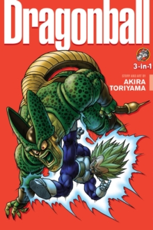 Dragon Ball (3-in-1 Edition), Vol. 11 : Includes Vols. 31, 32, 33, Paperback Book