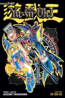 Yu-Gi-Oh! (3-in-1 Edition), Vol. 7 : Includes Vols. 19, 20 & 21, Paperback Book